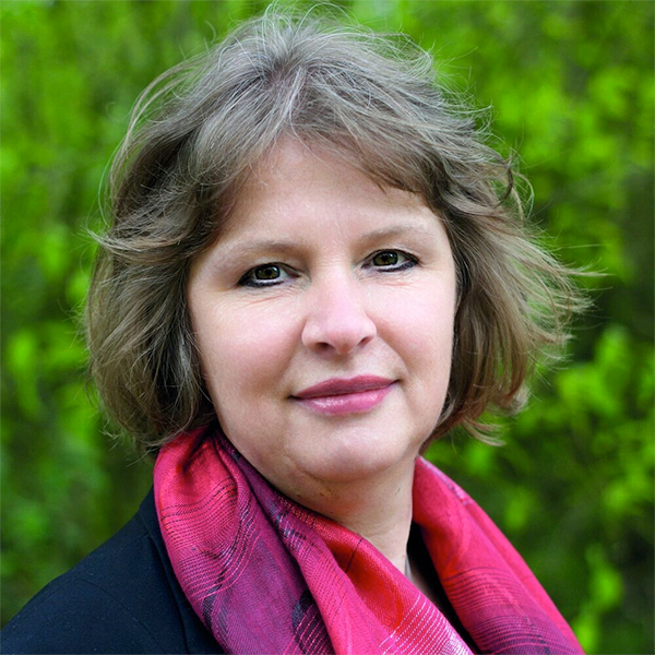 Anne Vrieze