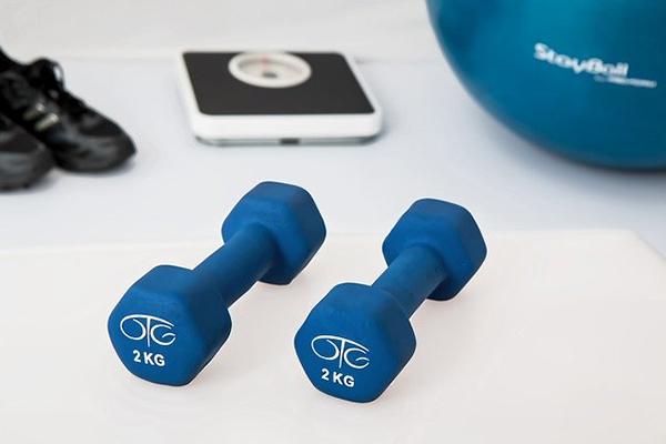 Mini Workout Covid 19