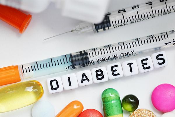 Diabetes – Behandeling