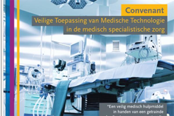 Convenant Medische Technologie
