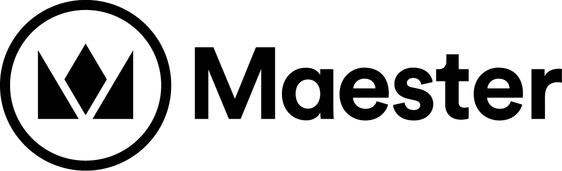 Logo Maester